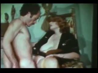 Vintage americana: gratis grande tetas porno vídeo