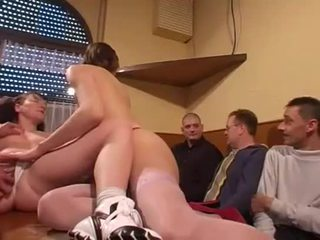 sex, incest, facial
