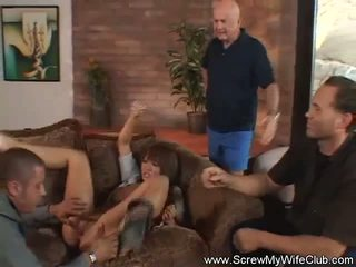 Asian Cheating Housewife Swinger, Free Porn f5
