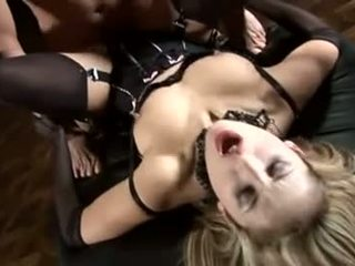 oral sex, toys, double penetration