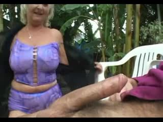Garry anastasia fucked by young man