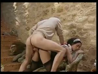 Classic French: Free Vintage Porn Video 98
