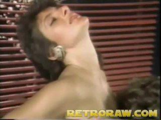 vintage tits busty, retro porn, veterán sex