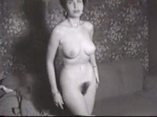 Vintage dama