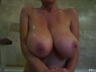 كبير titty جبهة مورو kelly madison takes لها tatas إلى ل bath