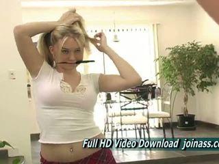 tốt nhất babe đầy đủ, xem sự thủ dâm, mới cô gái tóc vàng hq