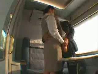 японський, ебать, поїзд