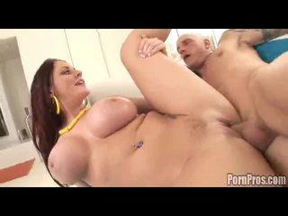 hardcore sex, suur dicks, nägu kuradi