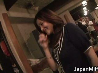 Akane japonská kotě máma jsem rád šoustat 1 podle japanmilfs