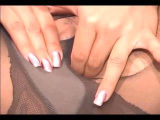 big tits, babes, pantyhose