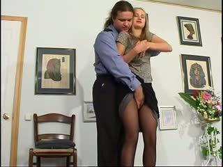 blondýnky, anální, ruský