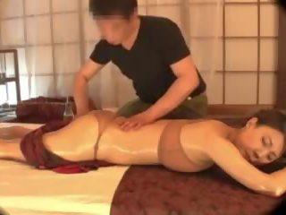 Seance De Massage Japonais, Free Japanese Porn 4a