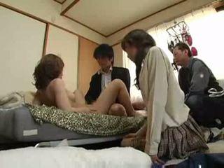 groupsex, 日本, pussyfucking