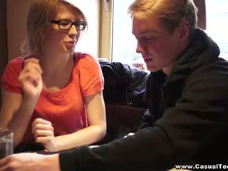 Casual thiếu niên giới tính - giới tính mechanics vì nerdy thiếu niên