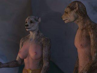 Wolf packed: gratuit cartoon hd porno vidéo 61