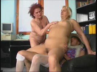 Granny perses
