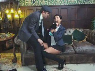 Victoria blaze pagtatalik na pambutas ng puwit