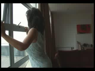 বিশাল পাছা পুর্ণবয়স্ক danica মধ্যে teasy striptease এবং panty খেলা
