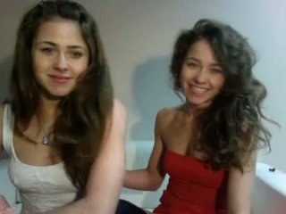 Erotic show polish teenagers kembar (dziewczynka17 from showup)