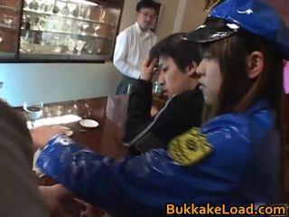 Asuka sawaguchi pen asiatisk skuespiller