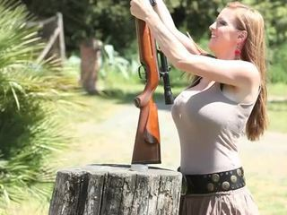 Jordan carver air gunslika