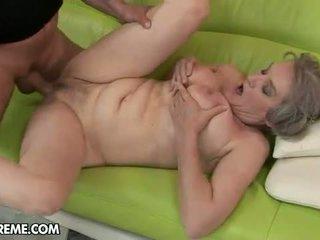 granny, moms and boys, granny fucking