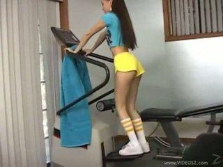 ยาว videosz หนัง รอบ บ้า whores amai liu, krystal ขโมย, linete