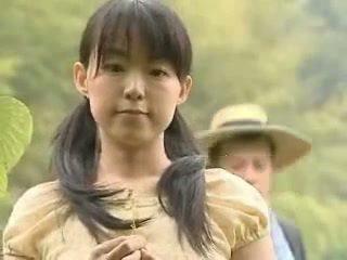 japanse, buiten-, aziatisch