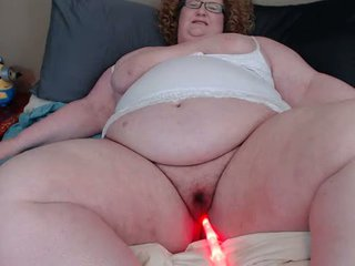 The Sweet Savage Lightsaber play time