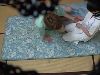 Hotel masseuse used podľa hotel guest