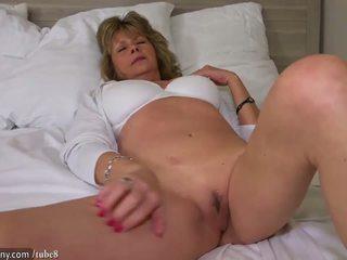 orgasmus, pussy lecken, gilf
