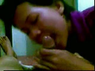 Indonesisch masseur im malaysia