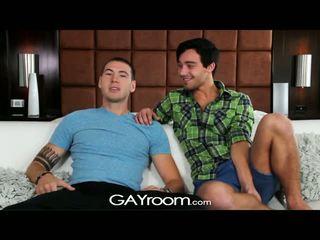 adam, büyük dick, eşcinsel