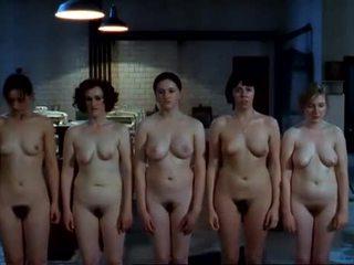 Hubo't hubad nuns sa magdalene sisters