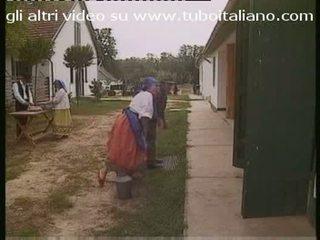 Porca italiana italština coura