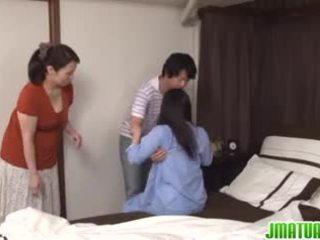 Yuuko enjoys raske pleasures
