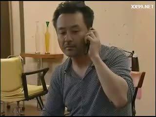 briunetė, japonijos, bučiavimasis