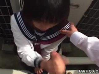 japonez, muie, uniform