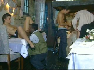 French Classic: Free Vintage Porn Video 39