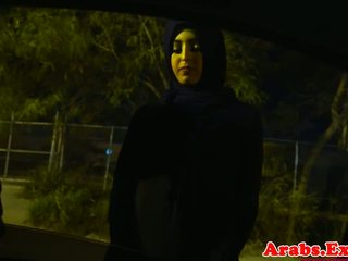 Arab hijabi হার্ডকোর মধ্যে নিষিদ্ধ টাইট পাছা: বিনামূল্যে পর্ণ 74
