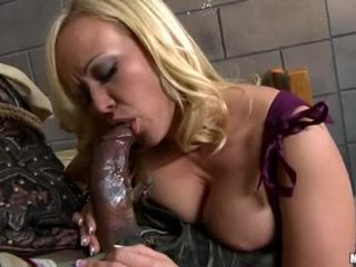 robienie loda, blow job, big dick
