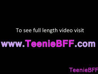 Príťažlivé teens sať a súložiť video zadarmo online