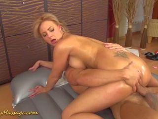 Hot Slippery Nuru Massage Sex, Free Sex Massage HD Porn 8a