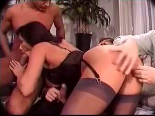Italian Classic: Free Vintage Porn Video
