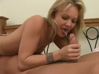 Sweet pussy slut takes a cock in any hole