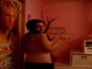 Arab έφηβος/η stripping