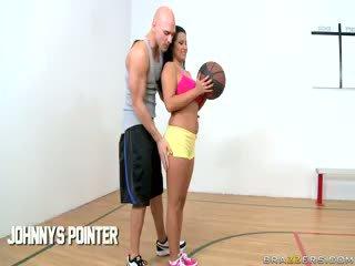 Basket 妓女