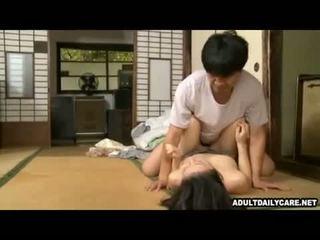 Jepang house prawan 001