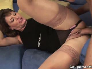 moms and boys, cougars, milf