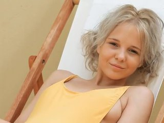 Jung blond teen monroe filthy siesta teil 1